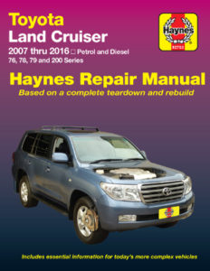 Haynes 92753 232x300 - Training videos