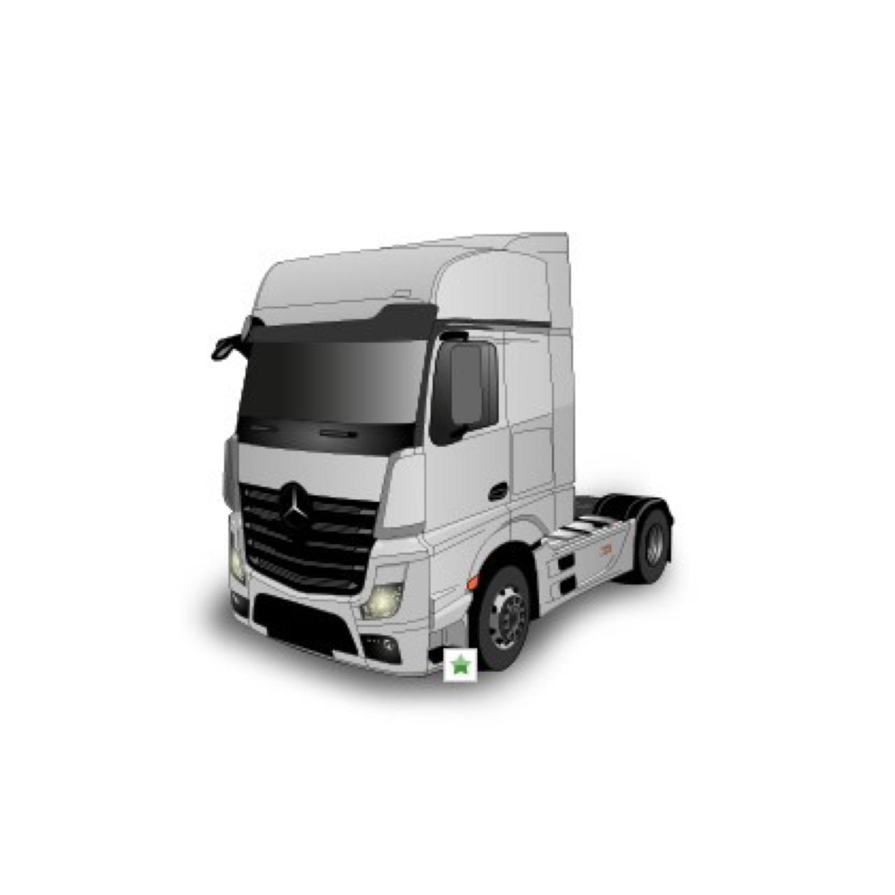 c895f572 ef6a 44a4 9190 b820a8830d67 - Truck Edition (4 User) - Once off